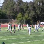 Boys Freshman Football beats South Hills 27 – 14