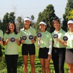 Walnut Girls Golf wins Hacienda League Championship