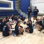Volleyball beats Heritage 3 – 1 in 1st Round of CIF