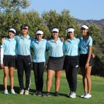 Girls Golf CIF Individuals Qualifying at Soule Park Golf Course