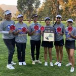 Walnut Golf Wins CIF Northern Division Team Championship