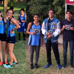 Cross Country Wins all 5 League Levels