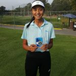 Mustang Tiffany Le advance to State Championship