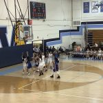 Girls Junior Varsity Basketball beats Duarte 54 – 31