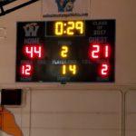 Boys Varsity Wrestling beats Diamond Bar 44 – 21
