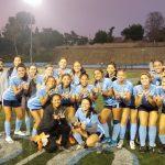 Girls Varsity Soccer beats Sierra Vista 2 – 0