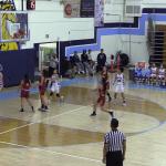 Girls Varsity Basketball beats Wilson/Hacienda Heights 49 – 31