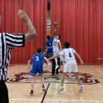 Boys Freshman Basketball beats Norco 61 – 38