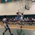 Boys Freshman Basketball beats Bishop Amat 56 – 51
