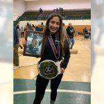 SGVT Girls Athlete of the Week: Angie Cervantes