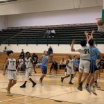 Boys Freshman Basketball beats Upland 39 – 38