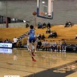 Boys Freshman Basketball beats Diamond Ranch 56 – 44