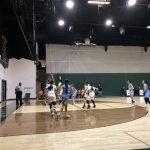 Girls Junior Varsity Basketball beats South Hills 37 – 33