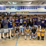 Boys Varsity Basketball beats South Hills 66 – 53