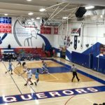 Girls Junior Varsity Basketball beats Los Altos/Hacienda Heights 53 – 25