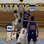 Boys Freshman Basketball falls to Los Altos/Hacienda Heights 49 – 44