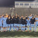 Boys Varsity Soccer beats West Covina 2 – 0