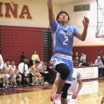 Boys Varsity Basketball beats West Covina 59 – 40