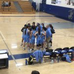 Girls Varsity Basketball falls to Culver City 69 – 45