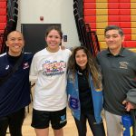 Walnut Wrestlers Qualify for CIF Masters