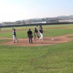 Boys Junior Varsity Baseball beats Crescenta Valley 7 – 4