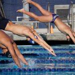 Swimming vs Corona Centennial 2020