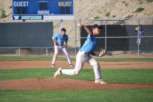 JV Baseball February 26, 2020