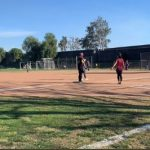 Girls Varsity Softball beats Calvary Chapel/Downey 4 – 2