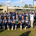 Walnut Softball wins Ontario Christian Tournament