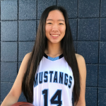 Congratulations Katerina Su Selected as All San Gabriel Valley 2nd Team
