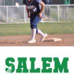 Ricki Garay Signs to play Softball at Salem University