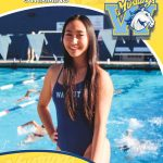 Senior Highlight Madi Chow