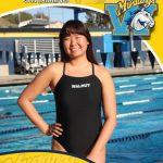 Senior Highlight Madelyn Chiu