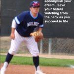 Senior Highlight Aaron Rubio