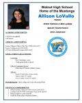 Hacienda 5 Honoree Allison LoVullo