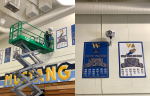 All Home Games in the Gym and Stadium to be Live Streamed