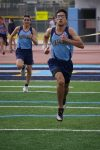 Cross Country Back at Walnut
