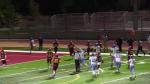 Boys Varsity Football falls to Wilson/Hacienda Heights 20 – 6