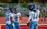 Varsity Football vs. Wilson 2021 Spring