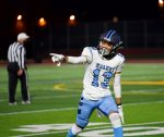 Pictures from Walnut Football vs Wilson