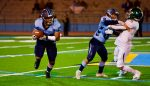 Pics from Varsity Football Scrimmage Vs South Hills