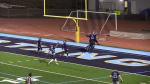 Varsity Football Wins League Opener