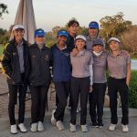 Walnut Girls Golf Remain Undefeated
