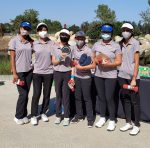 Tiffany Le Wins Individual Honors and Team wins Championship