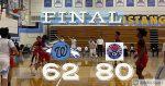 Boys Varsity Basketball falls to Colony 80 – 62