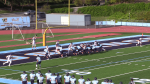 Boys Freshman Football beats Diamond Bar 25 – 24