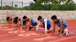 Track and Field April 22, 2021