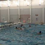 Boys Varsity Water Polo beats Beaverton 15 – 2