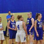 Girls JV2 Basketball vs. Barlow