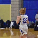 Girls JV2 Basketball vs Canby